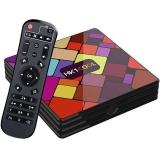 Smart TV приставки