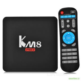 Android TV BOX KM8 Pro 2Gb/16Gb