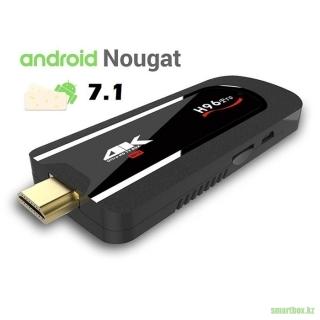 Android TV Box H96 PRO MINI 2Gb/8Gb
