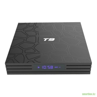 Android TV Box T9 4Gb/32Gb