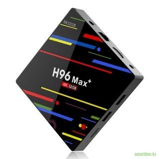 Android TV Box H96 MAX+ 4Gb/32Gb