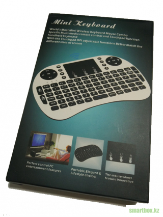 Mini keyboard Rii mini i8