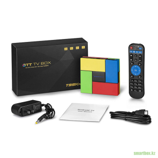 Android TV BOX T95K Pro 2Gb/16Gb