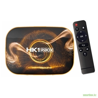 Android TV Box HK1 RBOX 2Gb/16Gb