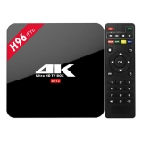 Android TV Box H96 PRO 3Gb/32Gb
