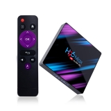 Android TV Box H96 MAX 4Gb/32Gb