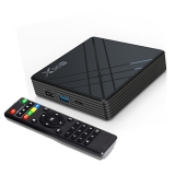 Android TV Box X96M 4Гб/64Гб