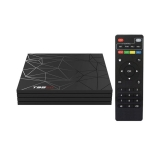 Android TV Box T95 MAX 4Гб/32Гб