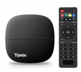 Android TV Box Tanix H2 2Гб/16Гб