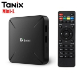 Android TV Box TX3 mini-L 1Гб/8Гб