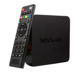 Android TV Box MXQ 4K 3Гб/16Гб