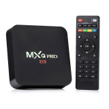 Android TV Box MXQ Pro 4K 1Гб/8Гб