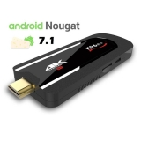 Android TV Box H96 PRO MINI 2Gb/8Gb