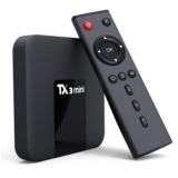 Android TV Box TX3 mini 1Гб/8Гб