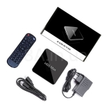 Android TV Box H96 MAX X2 4Гб/32Гб
