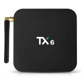 Android TV Box Tanix TX6 4Гб/32Гб