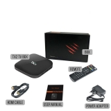 Android TV Box Tanix TX2-R2 2Гб/16Гб
