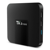 Android TV Box TX3 mini 1Гб/16Гб