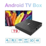 Android TV Box T9 4Gb/32Gb