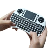 Mini keyboard UKB-500-RF RU